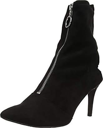 New Look Circle, Bottes Classiques Femme, Noir (Black 1), 40 EU 2d03894a8d57