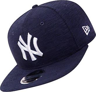 3efff051f79 New Era Men Caps Snapback Cap Slub NY Yankees 9Fifty Blue M L