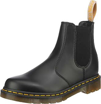 Dr. Martens Chelsea-Boots schwarz