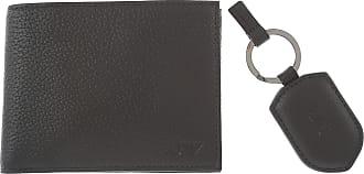 Armani Jeans Schlüsselanhänger für Herren, Schlüsselring, Schlüsselkette  Günstig im Sale, Schwarz, Echtes fd05ee44bd
