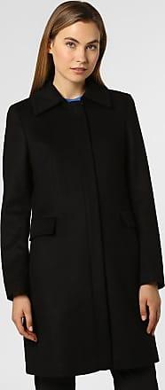 Cinque Damen Mantel mit Cashmere-Anteil - Citamper schwarz