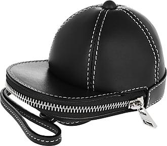 J.W.Anderson Nano Cap Crossbody Bag Black Umhängetasche schwarz