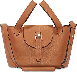 Meli Melo Meli Melo Thela Mini Tan Brown Cross Body Bag for Women