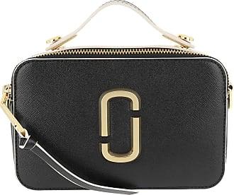 Marc Jacobs Cross Body Bags - Snapshot Camera Bag Large Black - black - Cross Body Bags for ladies