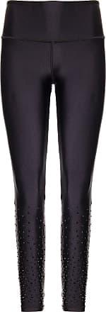 We Fit Store Legging Shine Preta - Mulher - Preto - PP BR