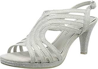 Sandali con Cinturino alla Caviglia Donna MARCO TOZZI 2-2-28316-22