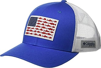 Columbia Damen Baseballcap Polyester Mesh Hat Ii