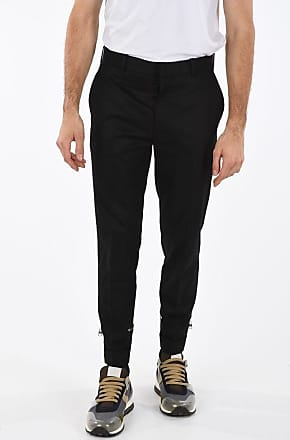 Alexander McQueen Ankle Zipped Pant Größe 50
