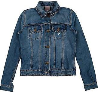 Odd Molly Jeansjakke Peace Player Denim Jacket Blå