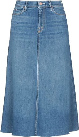 Mother JEANS - Gonne jeans su YOOX.COM