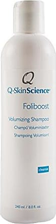 Quintessence Foliboost -Volumizing Shampoo, 8 oz