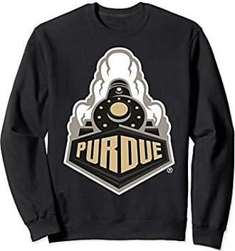 Venley Purdue Boilermakers Womens College NCAA Sweatshirt RYLPUR06