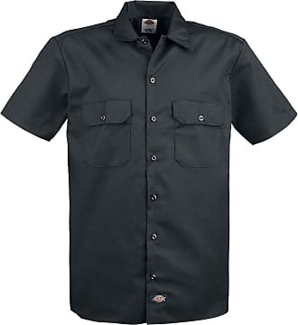 reputable site 27c22 a8ef6 Kurzarm Hemden in Schwarz: Shoppe jetzt bis zu −60% | Stylight