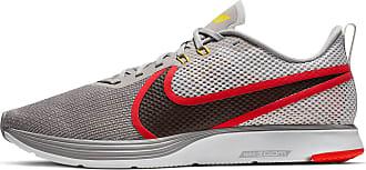 Nike Strike 2 Laufschuhe Herren in athmosphere grey, Größe 44 1/2