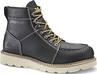 Men's CAT Leather Boots − Shop now up to −33% Stylight  Stylight