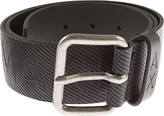 b42cca16d8a Armani Jeans Cinturones para Hombres Baratos en Rebajas