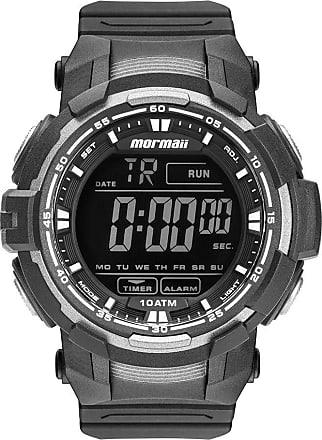 Mormaii Relógio digital mormaii wave mo8121aa/8c