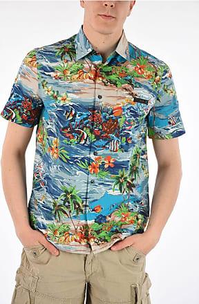 Prada printed Shirt size 39