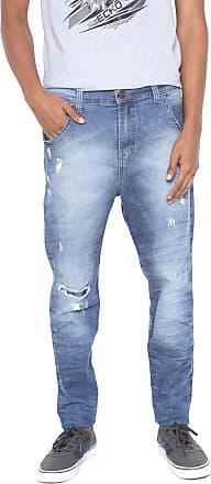 Ecko Calça Jeans Ecko Skinny Rocker Azul