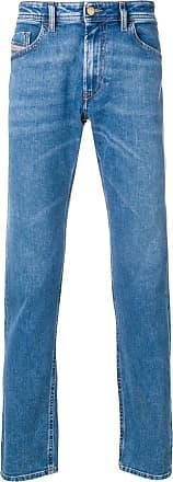 Diesel Calça jeans Thommer skinny - Azul