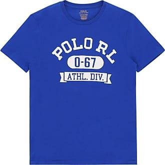 Ralph Lauren Polo ralph lauren T-shirts SAPPHIRE STAR XL