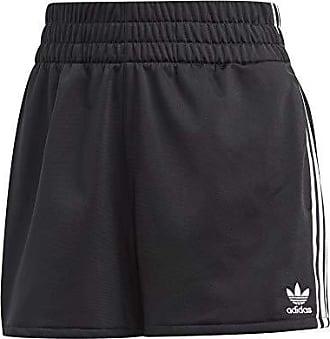 ADIDAS SPORTHOSE KURZE Hose Bermuda Shorts Größe M schwarz