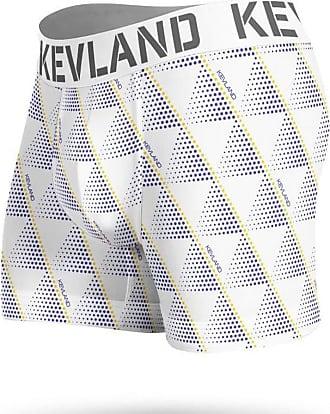 Kevland Underwear Cueca Kevland Boxer Merengues KEV302 GG