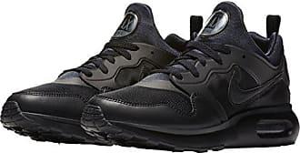 hot sales a9f20 9eac7 Nike Air Max Prime, Scarpe da Ginnastica Basse Uomo, Nero Black-Dark Grey