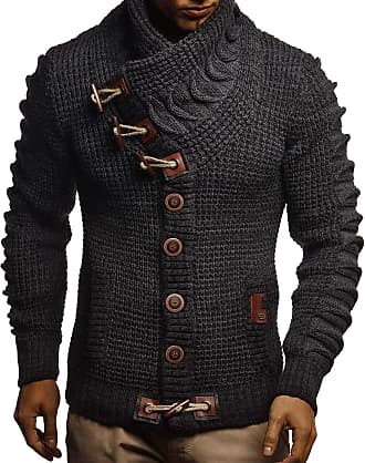 Mens Threadbare Thin Knit Embossed Pattern Crew Neck Jumper Pullover Sweater Top