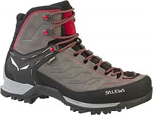 Salewa Mens Mountain Trainer Mid GTX Hiking Boots 39b4800ecab