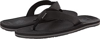067907c6a4ae Vans Nexpa Synthetic (Black Black Pewter) Mens Sandals