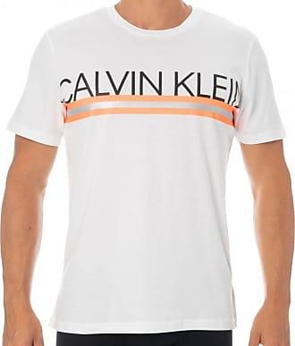 T Shirts Imprimés Calvin Klein : 402 Produits | Stylight