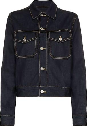 Eve Denim Jaqueta jeans - Azul