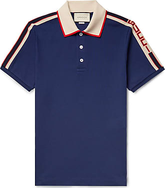 aea2e4f2 Gucci Polo Shirts for Men: 95 Products | Stylight