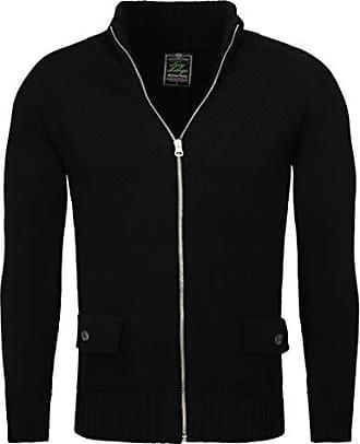 89aef94eeaf7 Cardigans für Herren in Schwarz » Sale: bis zu −70% | Stylight