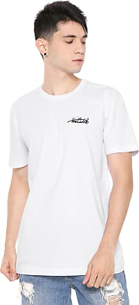Von Dutch Camiseta Von Dutch Kenneth Howard Branca