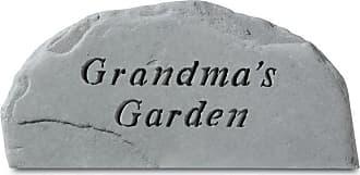 Kay Berry Grandmas Garden Stone - 81020