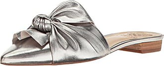Vince Camuto Womens Marketa, Pewter, 8.5 Medium US