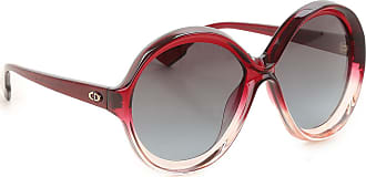 Dior Sunglasses On Sale, Burgundy Shaded, 2017, one size