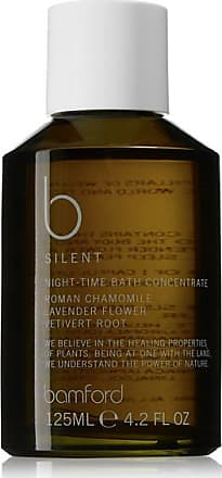 Bamford B Silent Bath Oil, 125ml - Colorless