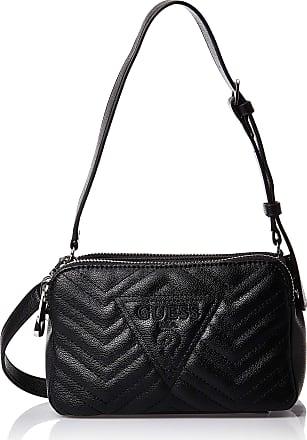 Guess ZANA SHOULDER BAG Messenger/Shoulder bags women Black - One size - Shoulder bags