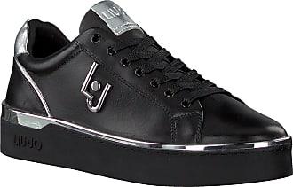best sneakers 47687 d27f1 Schnürschuhe in Schwarz: 13542 Produkte bis zu −36%   Stylight