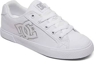 DC Chelsea TX - Shoes for Women - Shoes - Women - EU 37.5 - White