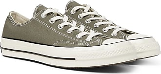 Converse 1970s Chuck Taylor All Star Canvas Sneakers - Forest green