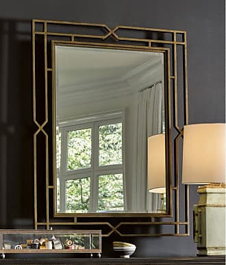 Universal Furniture Belvedere Mirror - 764C03M