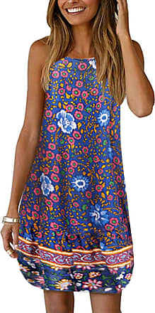 Yoins Beach Dresses − Sale: at £12.99+ | Stylight