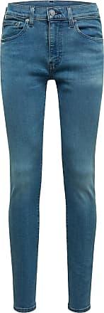 Levi's Jeans 519 blau