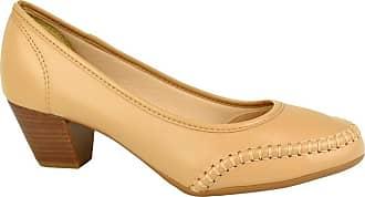 Azaleia Sapato Azaleia Costura Feminino