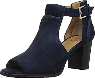 48f886a804f2 Jack Rogers Womens Cameron Fashion Boot Midnight Suede 9.5 Medium US