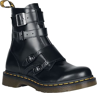 Dr. Martens 1490 Wild Botanics Damen Stiefel Boots Schuhe Bunt